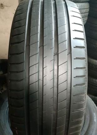 Комплект 235/55 r19 Michelin Latitude Sport 3