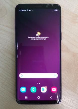 Смартфоны Samsung Galaxy S9 G960F Уценка