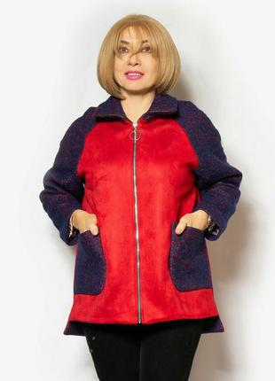 Дубленка куртка в расцветках