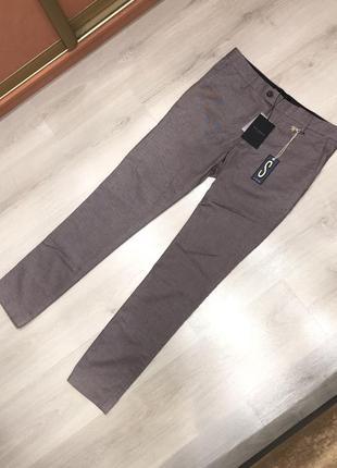 Крутые мужские брюки ted baker