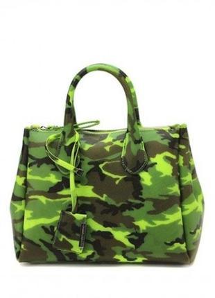 Крутая сумка gianni chiarini италия оригинал
