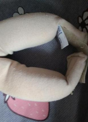 Воротник шанца на шею для новорожденных