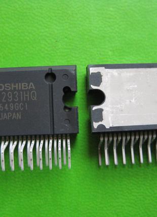 Новая оригинальная микросхема TB2931HQ