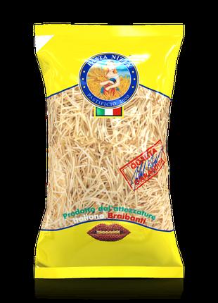 Макаронные изделия ТМ Pasta Nizza