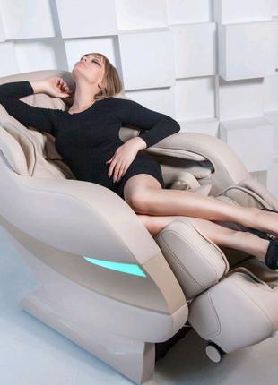 Масажне крісло для тіла ZENET ZЕТ 1280