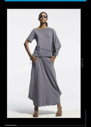 Оblique, юбка, размер 48,