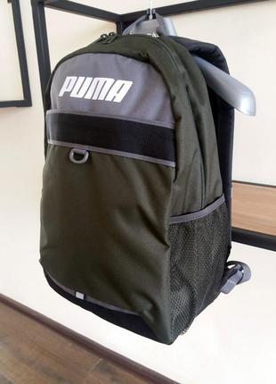 Стильный рюкзак puma - городского типа / оригинал /