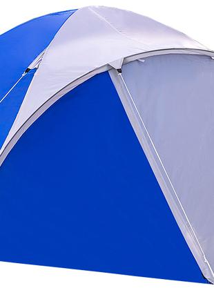 Палатка 2-х местная Acamper ACCO2 синяя - 3000мм. Н2О - 2,9 кг