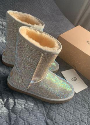 Угги , Угги , Ugg , зимняя обувь