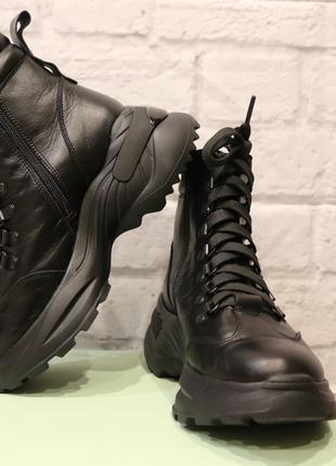 Ботинки Foot step