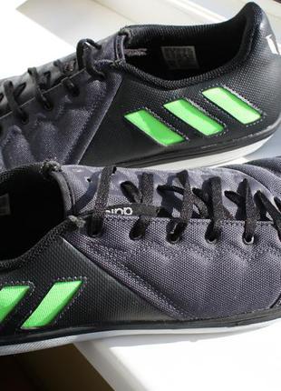 Мужские футзалки adidas messi 16.4 street 46 размер оригинал