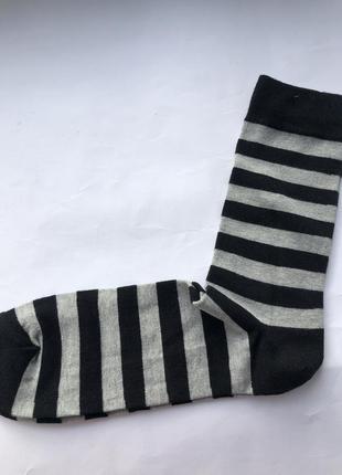 Жаккардовые носки h&m !
