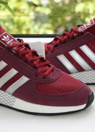 Кроссовки adidas marathon x 5923 iniki ultra boost eqt support...