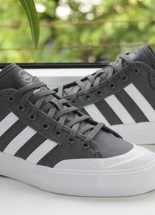 Кроссовки кеды adidas matchcourt ultra boost eqt support adv j...