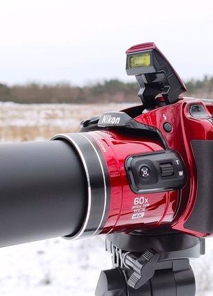 Nikon B700+WiFi+4K Видео,60-Зум