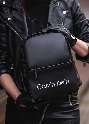 Женский рюкзак puma черный