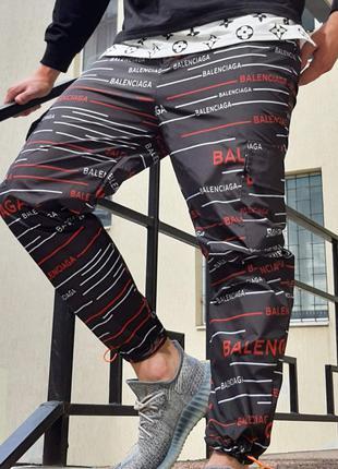Спортивные штаны BALENCIAGA
