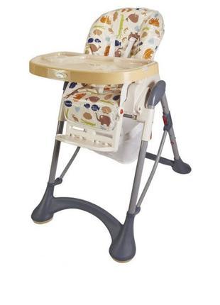 Срочно продам детский стульчик-столик для кормления