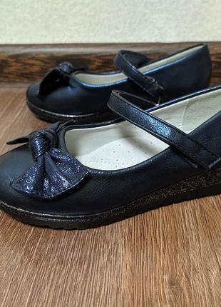 Туфли для девочек 💞