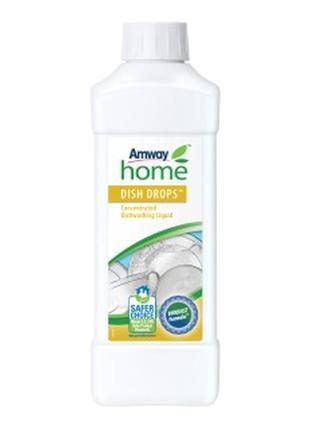 Концентрированная жидкость для мытья посуды dish drops™
