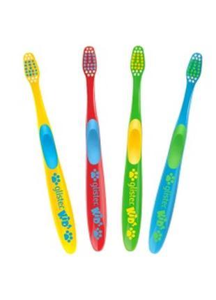 Зубные щетки для детей glister™ kids amway