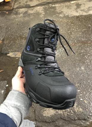 Ботинки merrell waterproofs