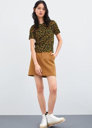 Zara новая коллекция осень