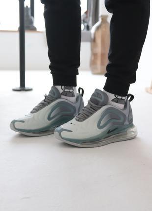 Nike Air Max 720 (как Adidas/New Balance/Reebok/Puma)