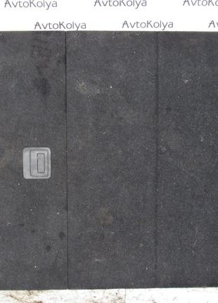 Коврик багажника VW Passat B6 2005-2010 (3C9 863 463 F)