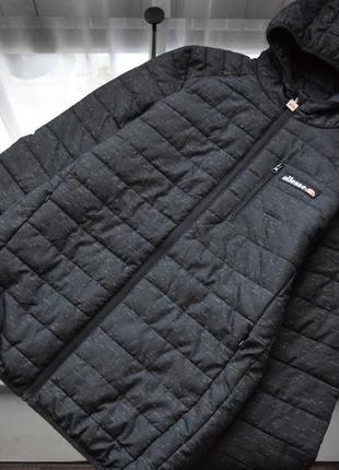 Рефлективная куртка ellesse