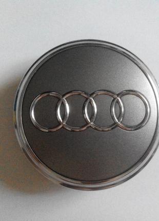 Колпак для диска Audi A3 A4 A5 A6 A7 A8 Q3 Q5 Q7 4L0 601 170