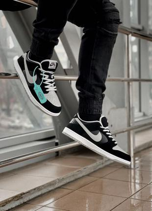 Кроссовки Nike Dunk Low Pro