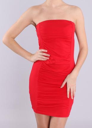 Платье - любимый наряд дам,