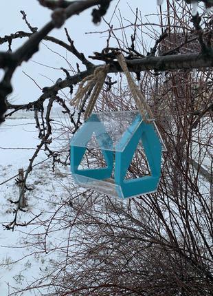 Годівниці для пташок
