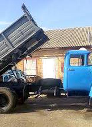 Вывоз строительного бытового мусора старой мебели окон строй Кама