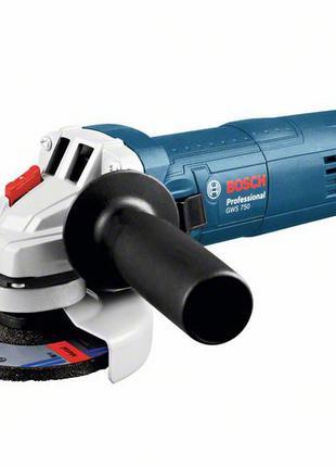 Болгарка Bosch GWS 750-125 Professional (0601394001)