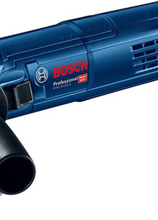 Болгарка Bosch GWS 9-125 S Professional с регулировкой 0601396102
