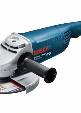 Болгарка Bosch GWS 24-230 JH Professional (0601884203)