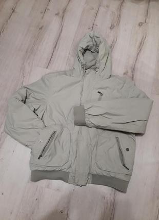Куртка мужская светлая outventure размер 54 xl xxl весенне-осе...