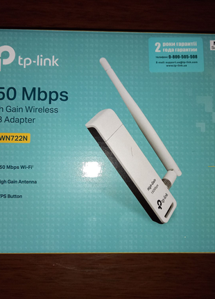 Продам Wi Fi USB адаптер