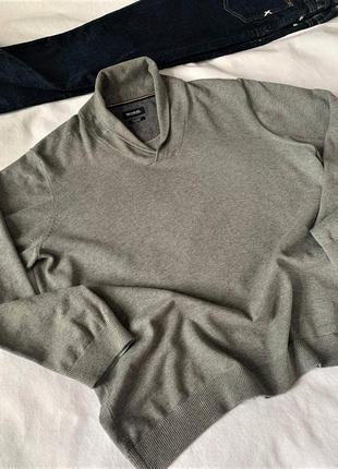 Mcneal мужской свитер кашемир р.xl