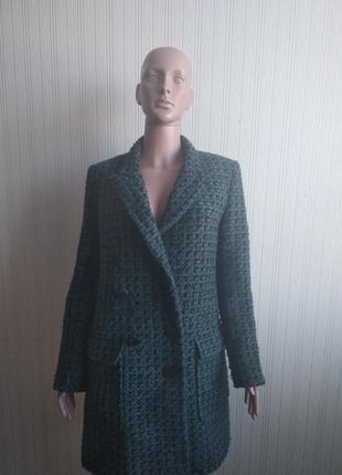 Женское пальто  италия размер м