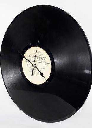 Настенные hand-made часы «Мелодия»