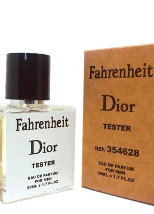Christian Dior Fahrenheit / Кристиан Диор Фаренгейт