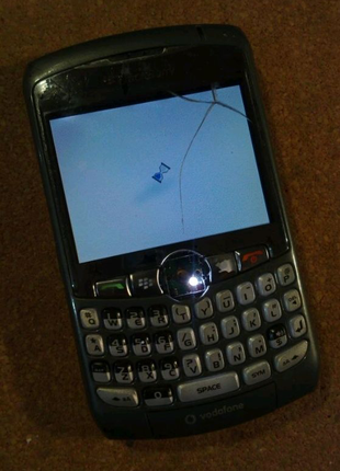 Телефон BlackBerry 8310