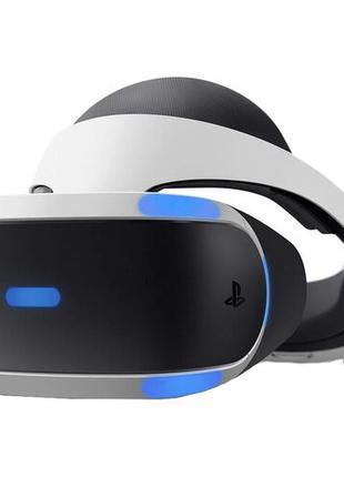 VR-очки на сони4