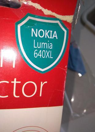 Защитная пленка, nokia lumia 640 xl