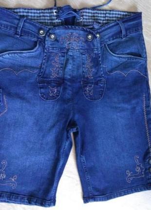 Sale 30 % джинсовые стильные шорты