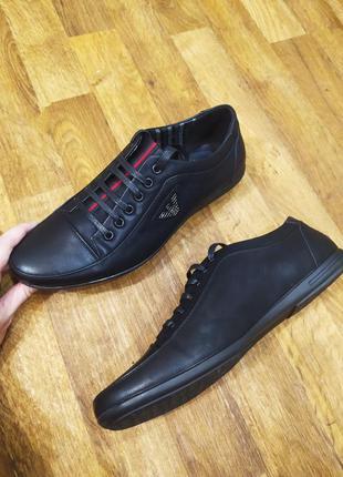 Подростковые мужские кроссовки спортивные туфли армани