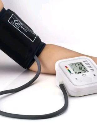 Плечевой тонометр electronic blood